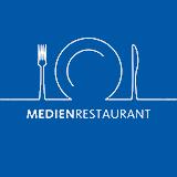 Medien-Restaurant Logo